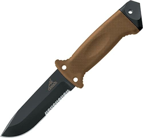 Gerber LMF II Survival Knife Review