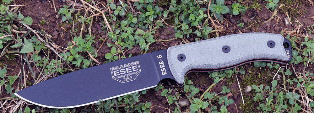 ESEE-6 Plain
