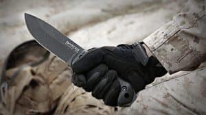 KA-BAR BK2 Becker Companion Fixed Blade Review