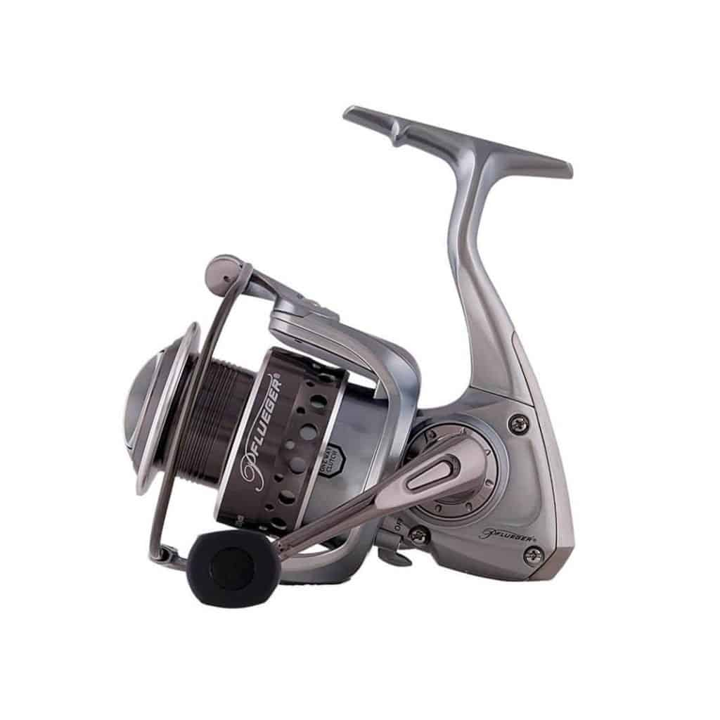 Purist-Spinning-Reel