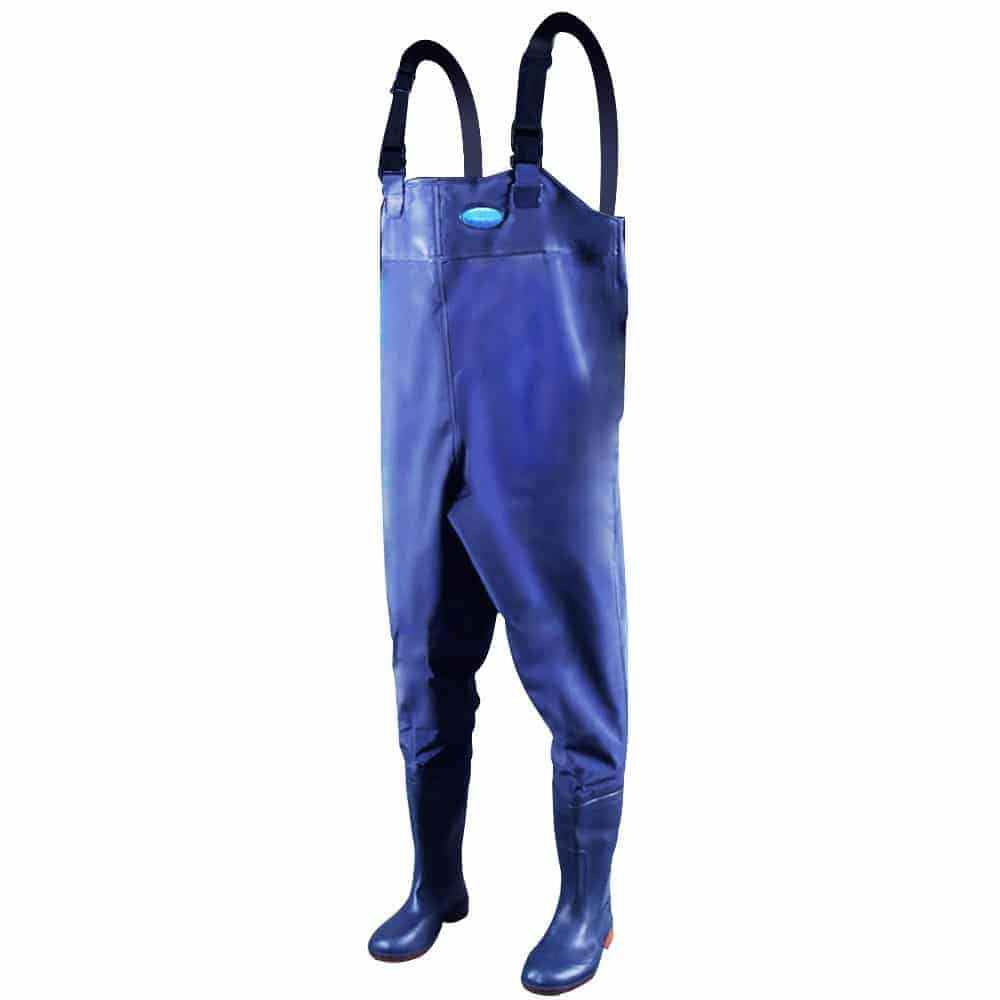 Webetop Men's Chest Fishing Waders