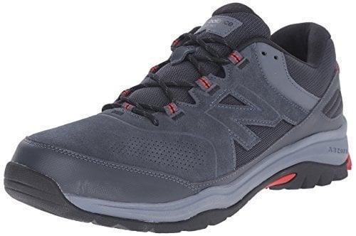 New Balance Men's MW769BR Walking Shoe Review