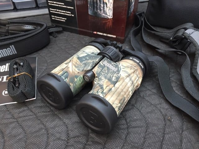 Bushnell Legend Ultra HD Review