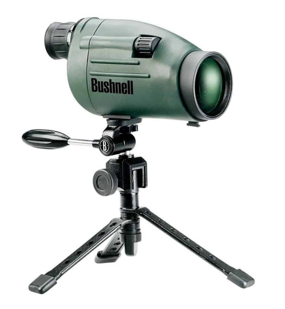Bushnell Sentry 789332 Ultra Compact Spotting Scope