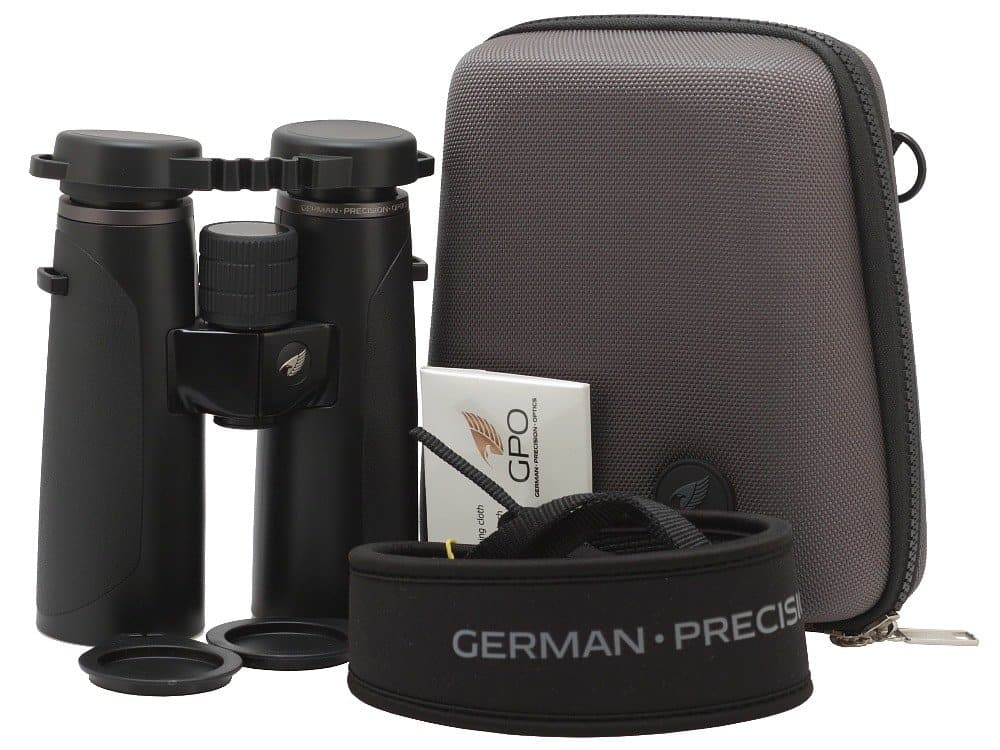 GPO Passion Binoculars Review
