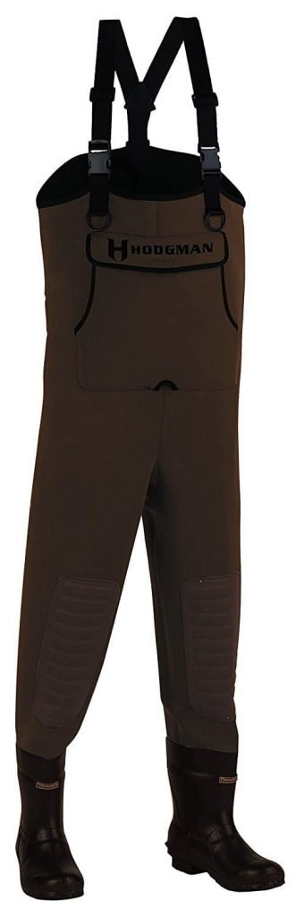 Hodgman Caster Cleated Chest Fishing Waders