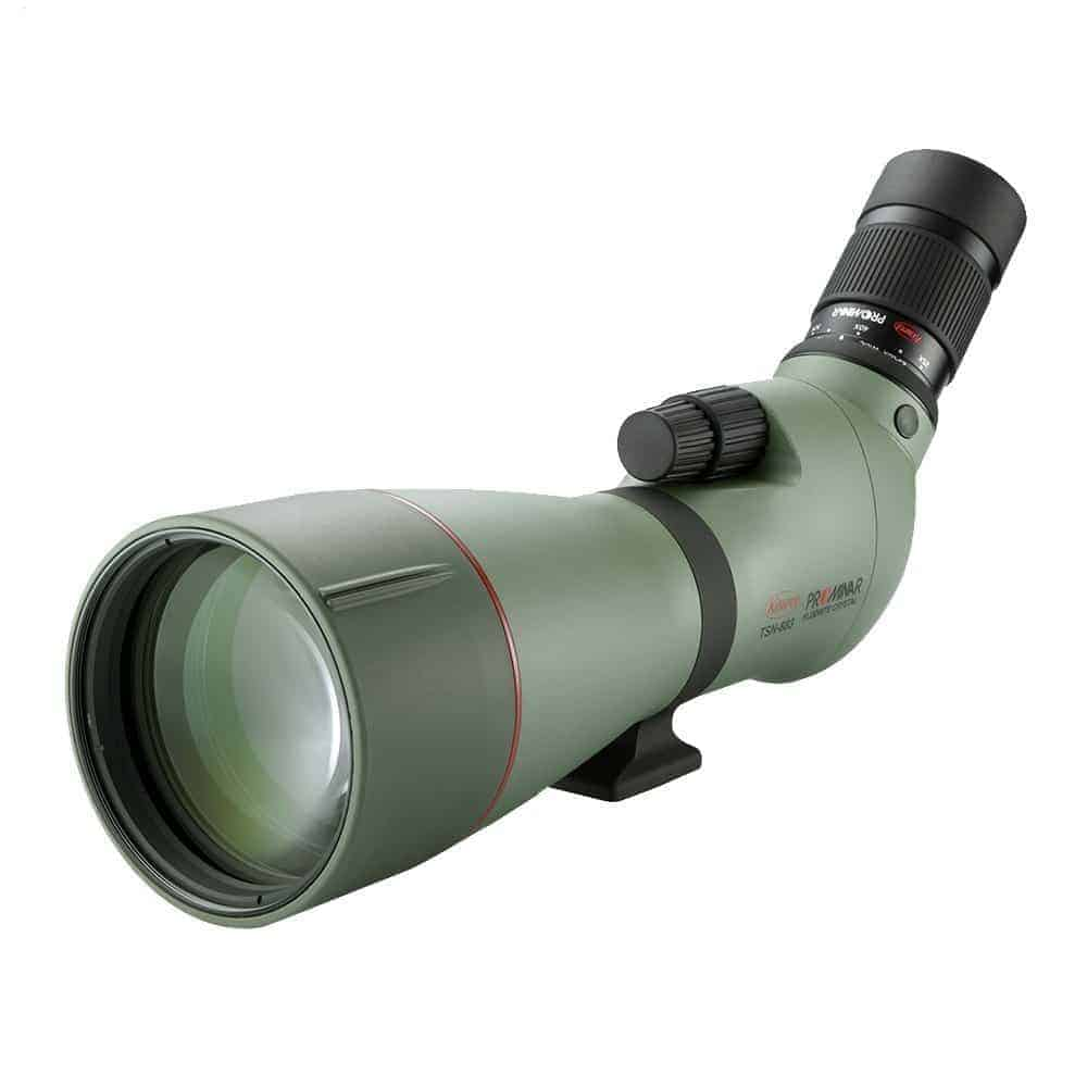 Kowa TSN-880 Series Angled Spotting Scope