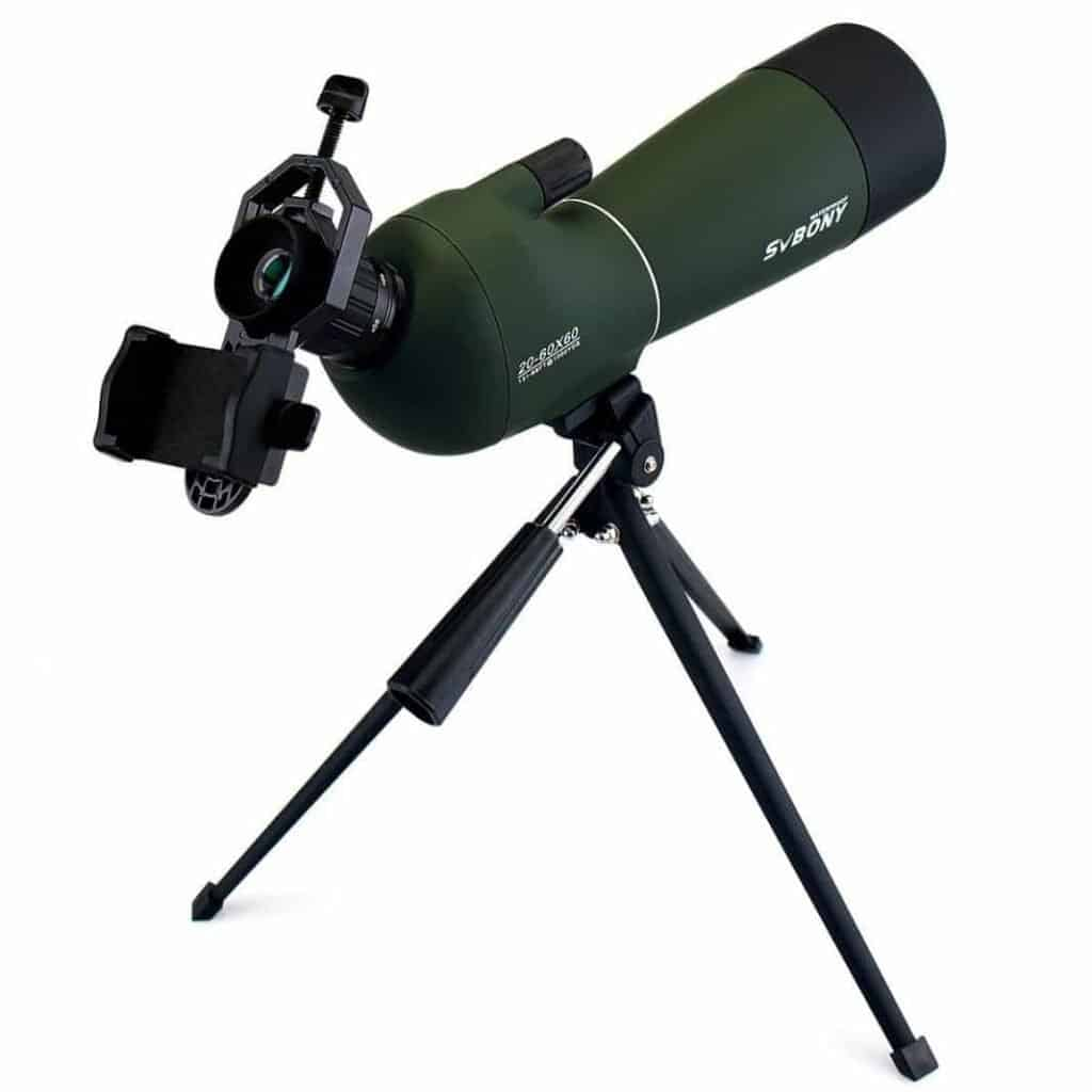 SVBONY 60 mm Spotting Scope