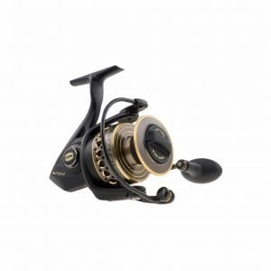 Best Advanced Spinning Reel - Penn Battle II 2500 Spinning Reel