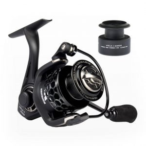 KastKing Mela II 4000 Spinning Reel