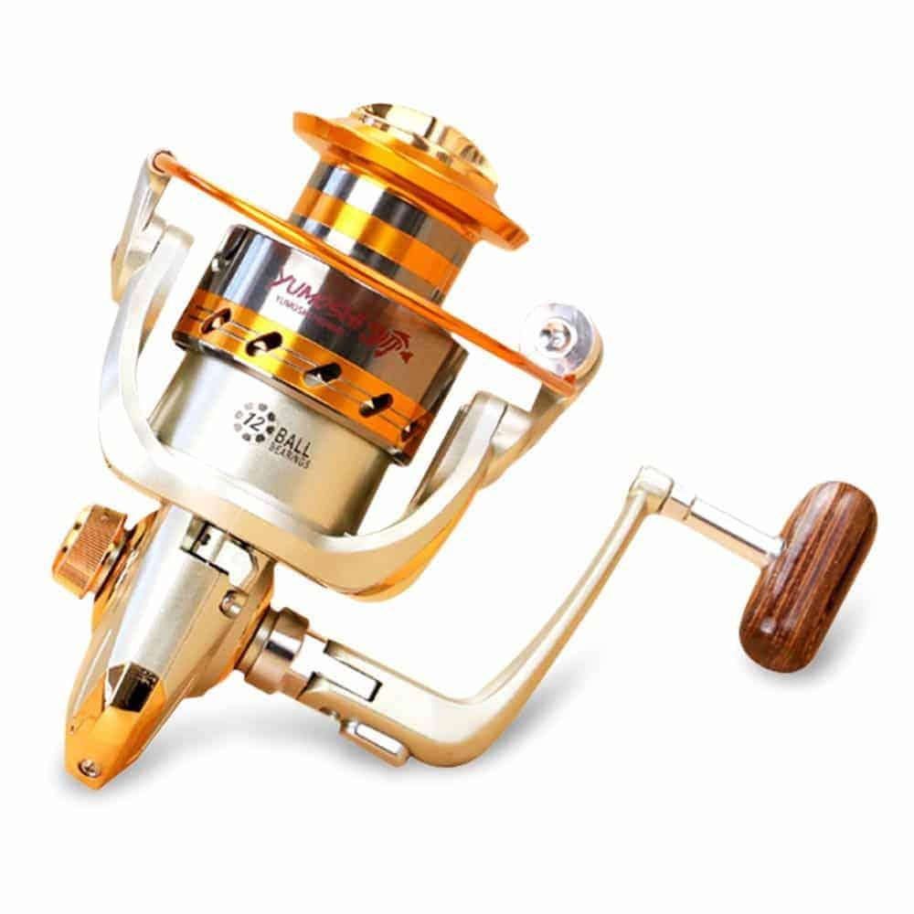 X-CAT 2000 Series Spinning Fishing Reel