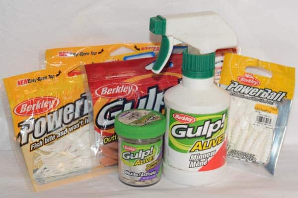 scented baits and spray 2