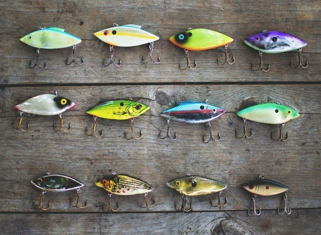 stock photo water fishing colorful hobby many color objects pop minimal 28a49723 cb2f 4511 a0b0 0100ab3f74b9