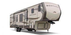 2017 Keystone Montana FW