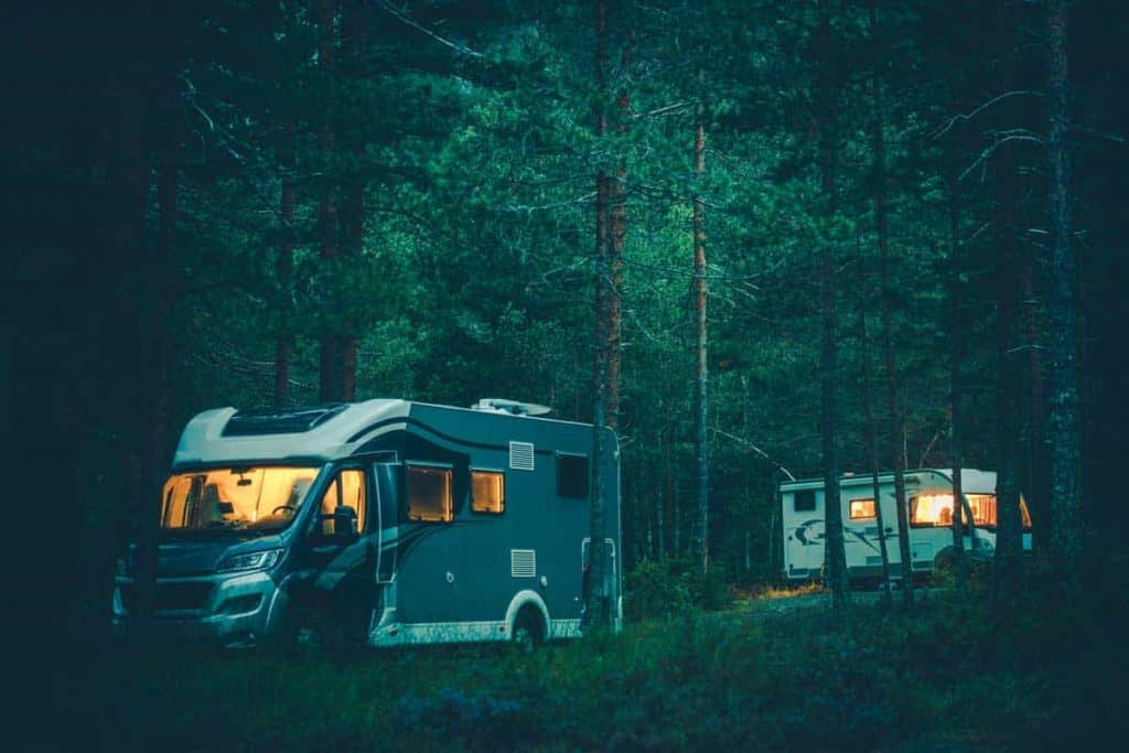 FEATURED Boondocking How To Get Electricity To Your RV Without Hookups