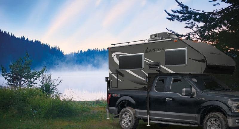 Camplite 6.8 Truck Camper
