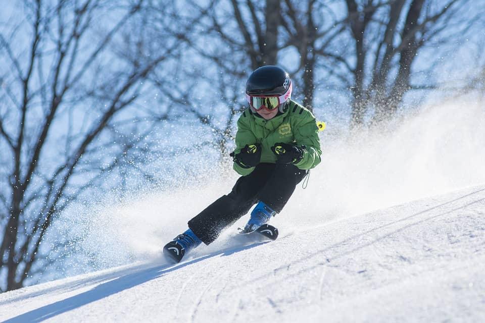 Do You Need Goggles to Ski