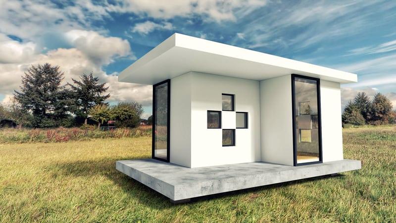 Tiny House vs RV