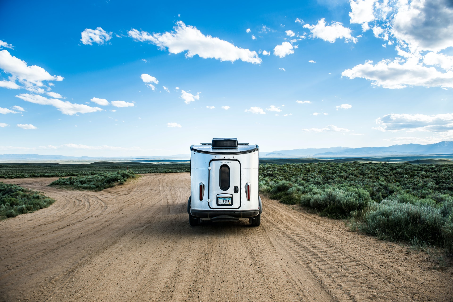 Does an RV Battery Charge When Plugged In