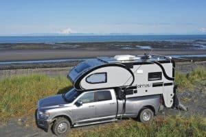 10 Best Truck Camper Shells