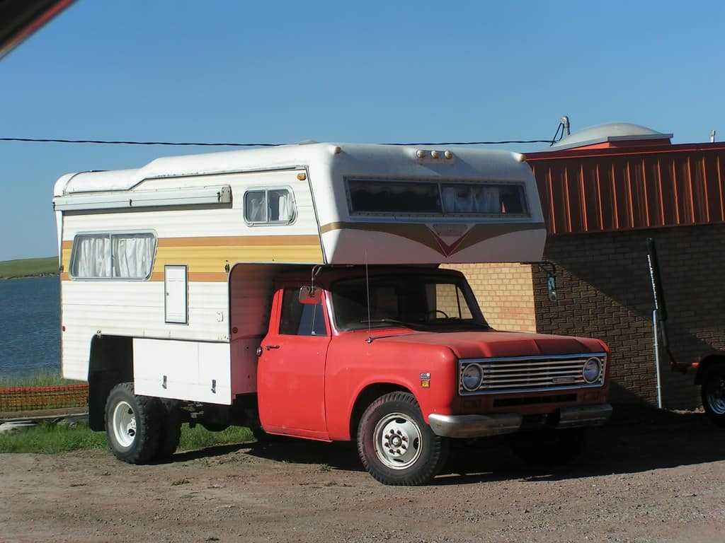How Much Does A Truck Camper Cost