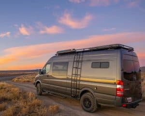 Best Class B RV With Slide Out