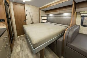 Best Travel Trailers with Murphy Bed and Slide Out