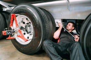 Can Travel Trailer Tires be Aligned
