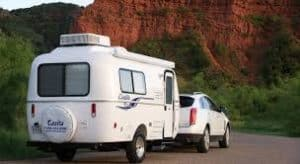 RVs Without Slide Outs