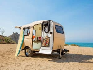 How Long Will A Travel Trailer Last