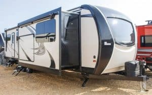 Travel Trailer Prices Negotiable