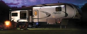 Rv Scare Light: What It Is & Why You Need One