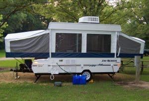 Will A Pop Up Camper Fit In Garage