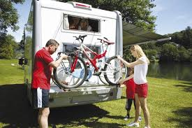 Best RV for Cyclists