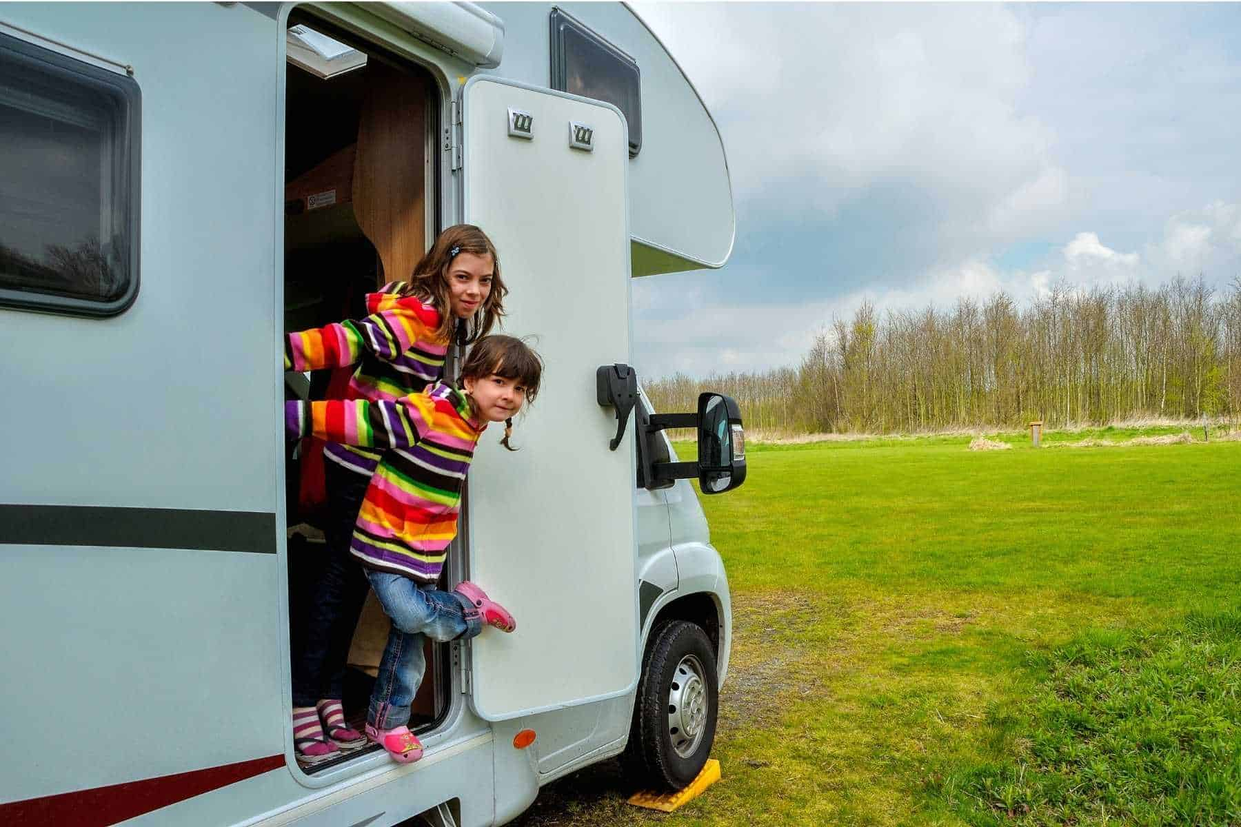 Best RV for First Timers