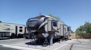Best RV for Hot Weather