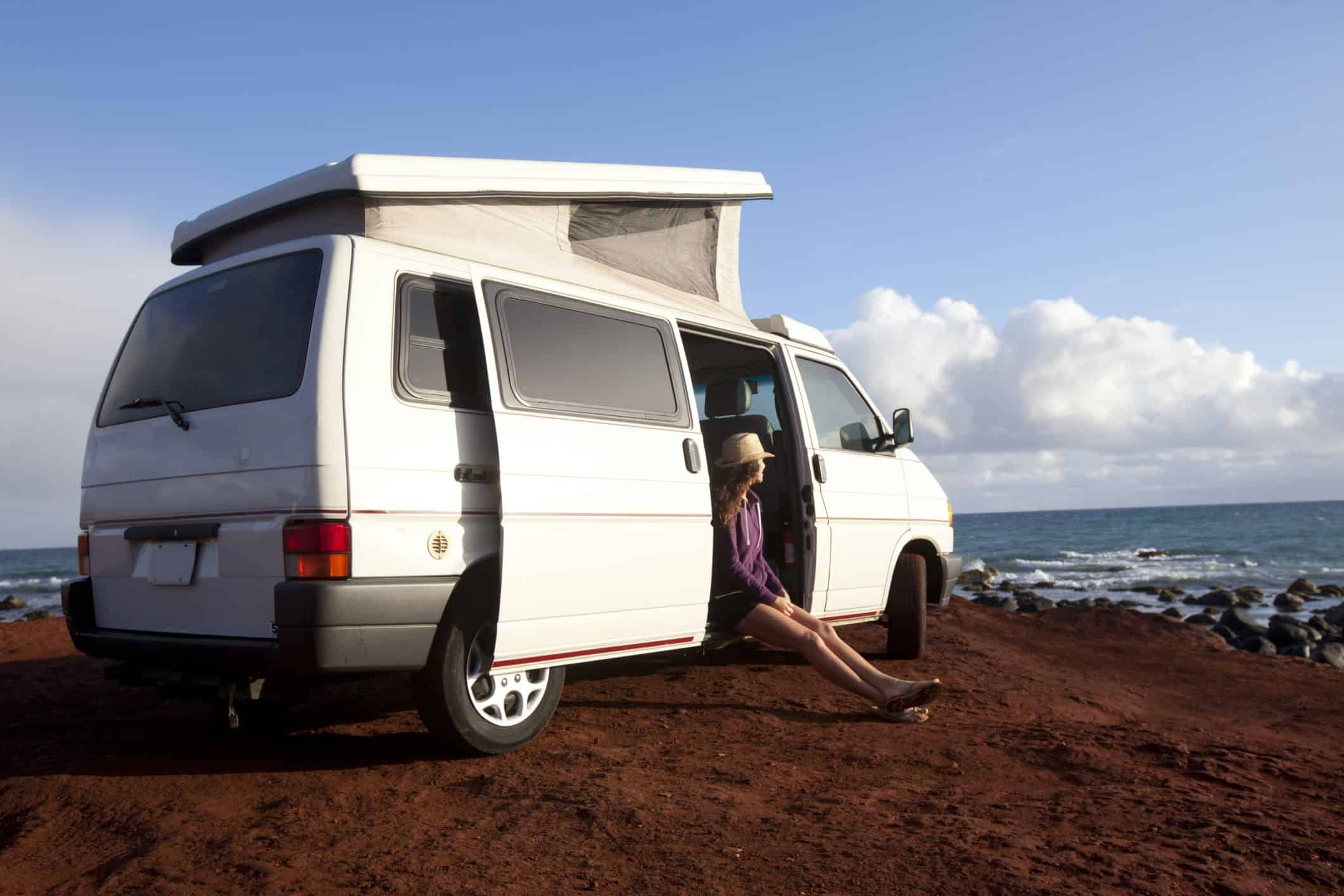 Class B Motorhome Why is it Easiest to Drive