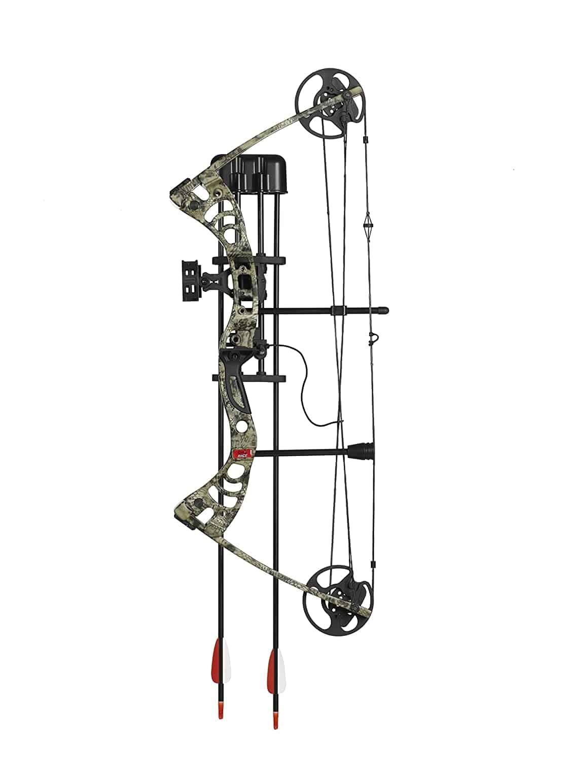 Velocity Youth Archery Race 4×4 Compound Bow Package