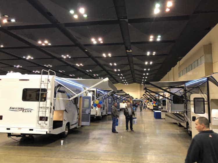 Will Dealers Deliver or Do I Have to Tow My RV