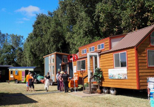 Will RV Parks Allow Tiny Homes