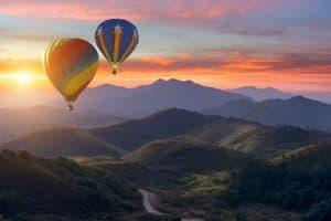 Where To Buy A Hot Air Ballon For Cheap
