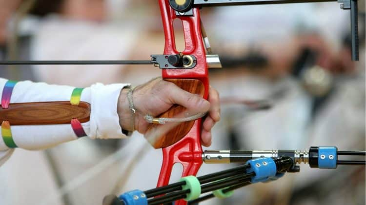 What Kind of Bows Are Used in the Olympics