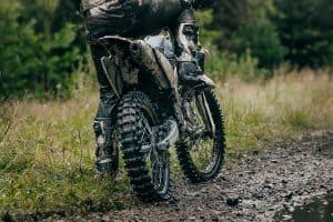 Are Dirt Bike Wheels Interchangeable