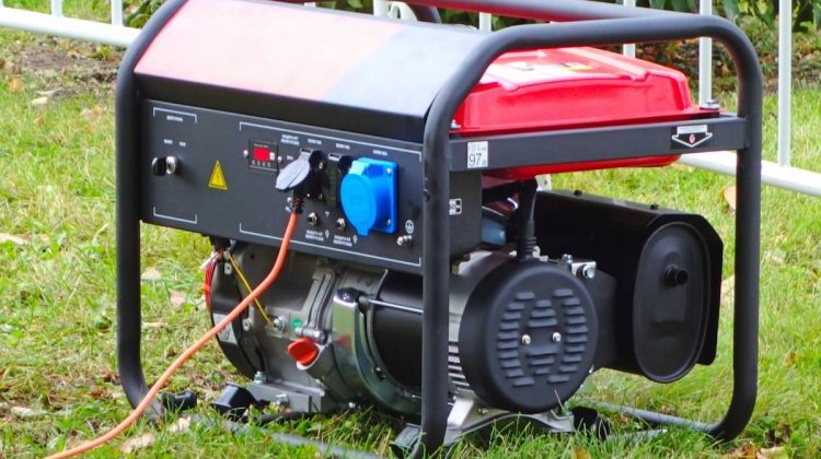 Does RV Generator Charge Chassis Battery
