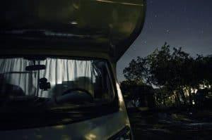 Does Sams Club Allow RV Parking