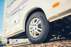 Should RV Tires Be Rotated?
