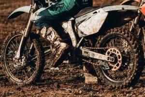 How Fast Can a Dirt Bike Go?