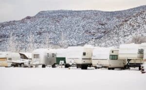 Is Covered RV Parking Worth The Investment?